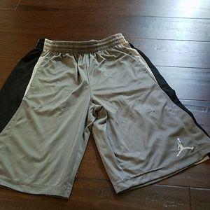 Youth size L Jordan Shorts